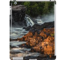 In the Cool of the Morning iPad Case/Skin