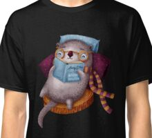 HARRY OTTER UNISEX T-SHIRT Classic T-Shirt