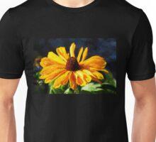 Golden Coneflower Unisex T-Shirt