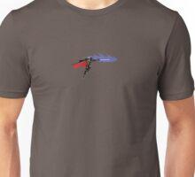 Alucard - Full swing Unisex T-Shirt