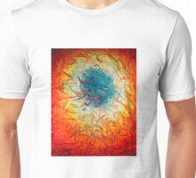 Eye of Kite II - 2011 Unisex T-Shirt