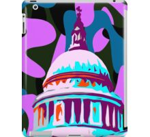 St. Pauls Cathedral - 2014 iPad Case/Skin
