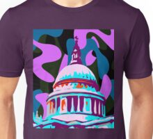 St. Pauls Cathedral - 2014 Unisex T-Shirt