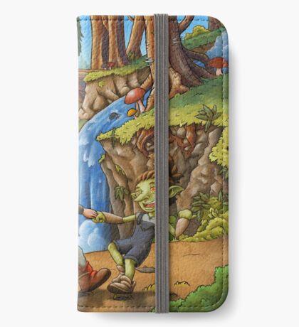 Journey 2 iPhone Wallet/Case/Skin