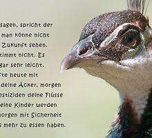 Talking Animals - Umwelt 6 by Thomas F. Gehrke