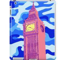Big Ben - 2014 iPad Case/Skin