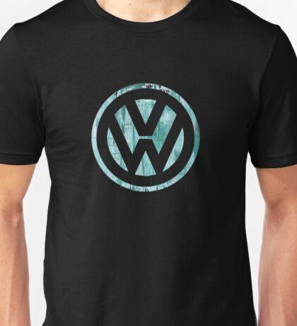 VW Grungy II Unisex T-Shirt