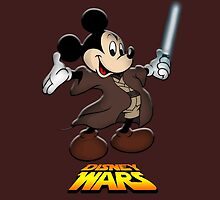 Disney Wars by raidenhiro