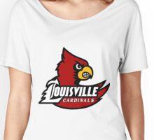 Louisville Carndials Women's Relaxed Fit T-Shirt