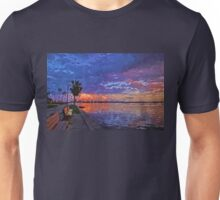 On The Waterfront Unisex T-Shirt