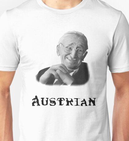 Austrian and Proud! Unisex T-Shirt