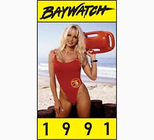 Baywatch-1991 Unisex T-Shirt
