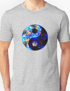 Psychedelic Balance  Unisex T-Shirt