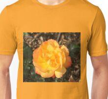 Rose d or Unisex T-Shirt