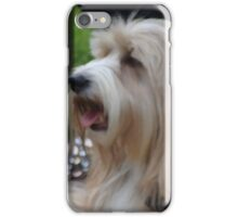 Shaggy Dog iPhone Case/Skin