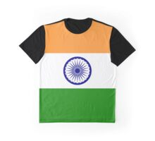 INDIA Graphic T-Shirt