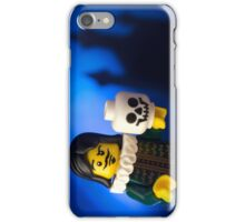 Alas... iPhone Case/Skin