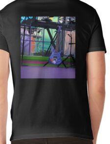 Dormouse Guitar  Mens V-Neck T-Shirt