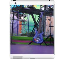 Dormouse Guitar  iPad Case/Skin
