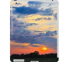 Glorious Morning iPad Case/Skin