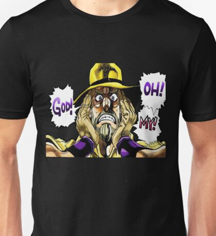 OH MY GOD Unisex T-Shirt
