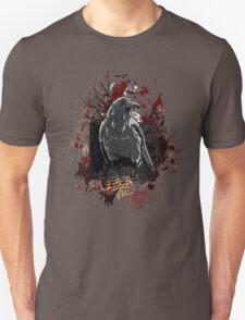 The Crow - Grunge Vintage Artwork T-Shirt