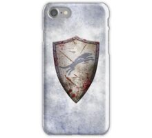 Stark Shield - Battle Damaged iPhone Case/Skin