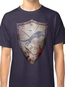 Stark Shield - Battle Damaged Classic T-Shirt