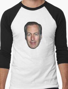 Bob Odenkirk  Men's Baseball ¾ T-Shirt