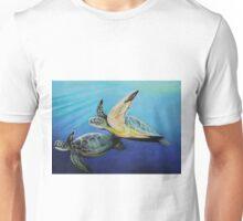 Sea Turtles Unisex T-Shirt