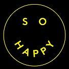 So Happy by Deeltje