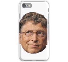 Bill Gates  iPhone Case/Skin
