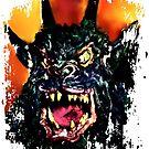 Night of the Demon by sashakeen