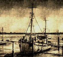 The Ranger Heybridge Vintage by DavidHornchurch