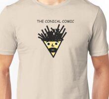 The Conical Comic (original) Unisex T-Shirt