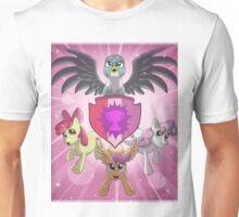 MLP: CutieMark Crusader Recruits Unisex T-Shirt