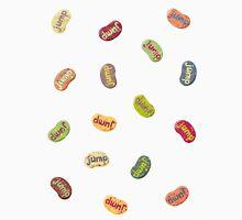 Jumpin' Jelly Beans Unisex T-Shirt