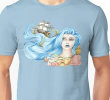 Queen of the Sea Unisex T-Shirt