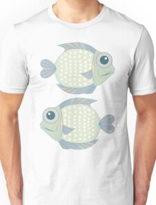 Two Cool Fish Unisex T-Shirt
