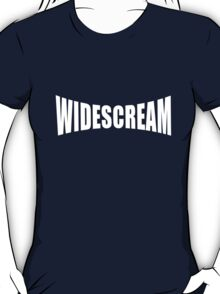 Widescream T-Shirt