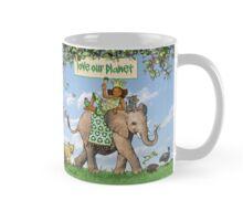 Love Our Planet Mug