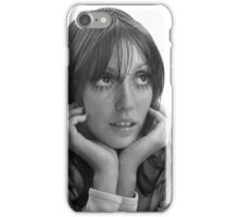 Shelley Duvall iPhone Case/Skin
