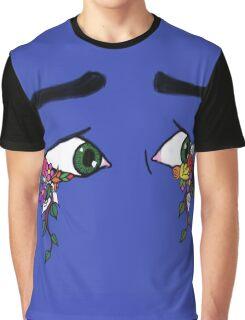 Summer Trails Graphic T-Shirt