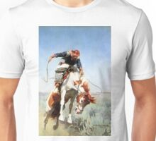 Saddle Up Unisex T-Shirt