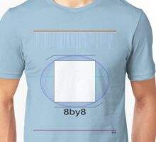8by8 Fifth Plane Unisex T-Shirt