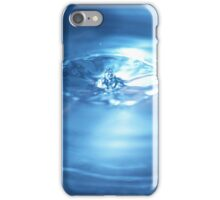 A Single Drop iPhone Case/Skin