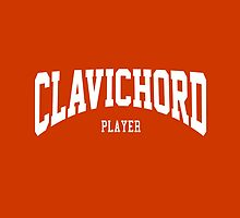 Clavichord Player by ixrid
