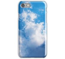 Shining Light iPhone Case/Skin