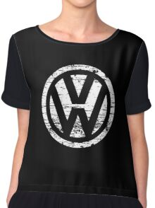 VW The Witty Chiffon Top