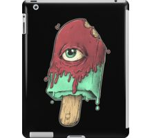 EyeCream iPad Case/Skin